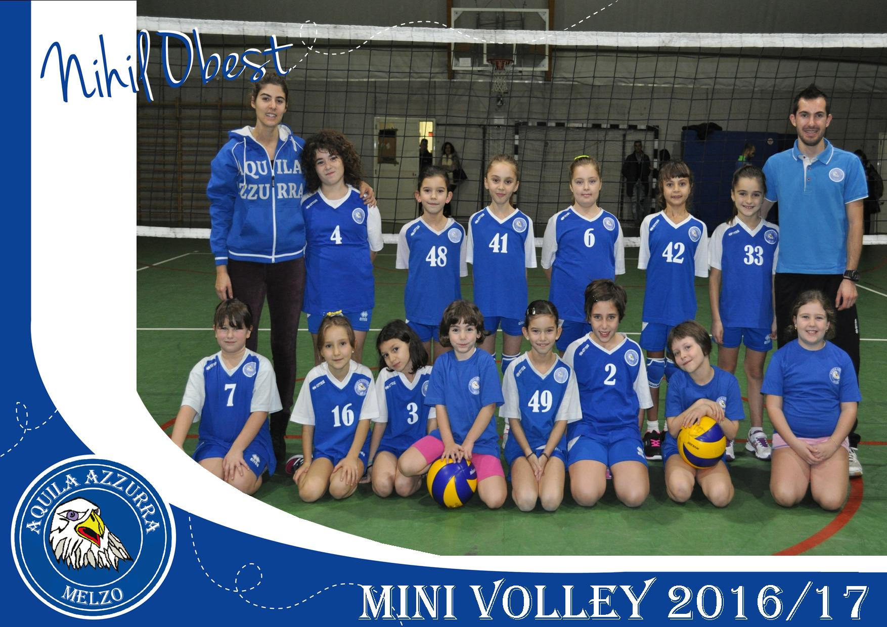 foto mini volley